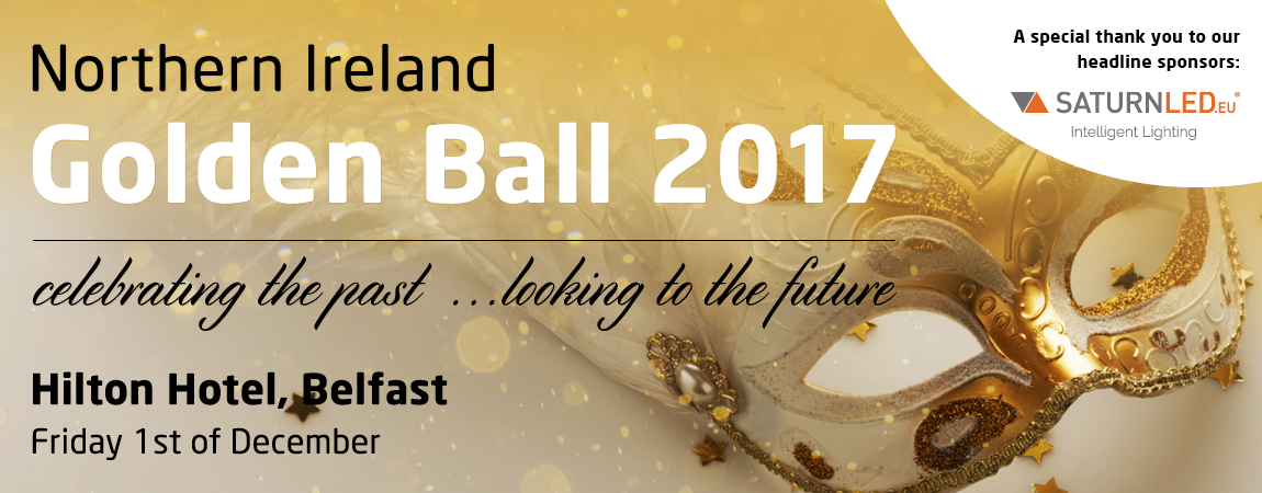 Northern Ireland Golden Ball 2017