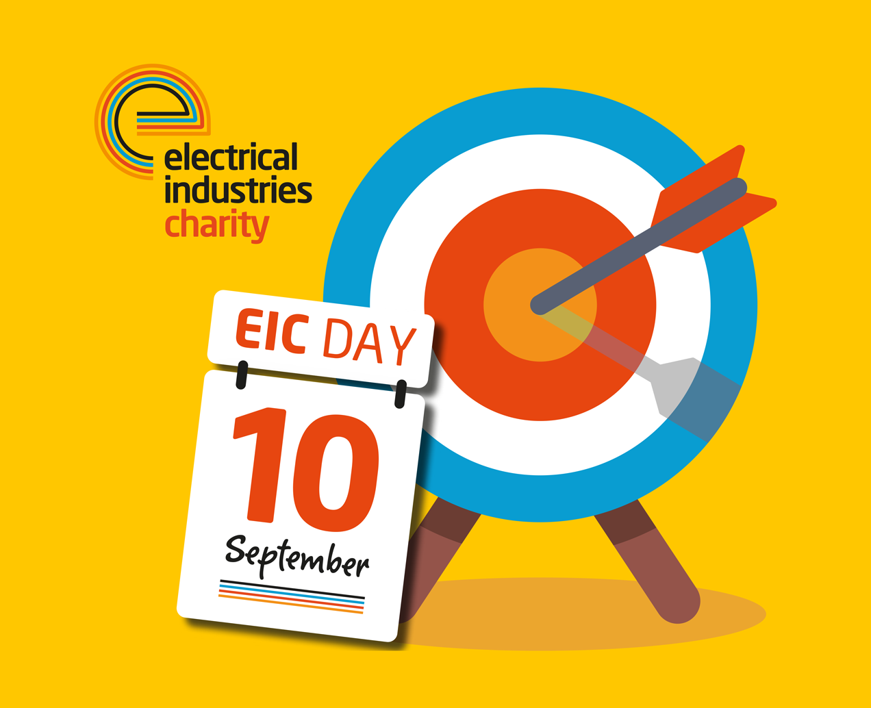 eic day fundraising