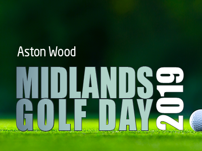 Aston Wood Midlands Golf Day 2019