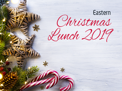 Eastern Christmas Lunch 2019