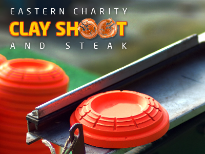 Eastern Clay Shoot and Steak 2019