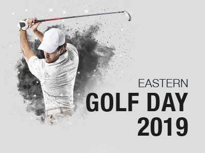 Eastern Golf Day 2019