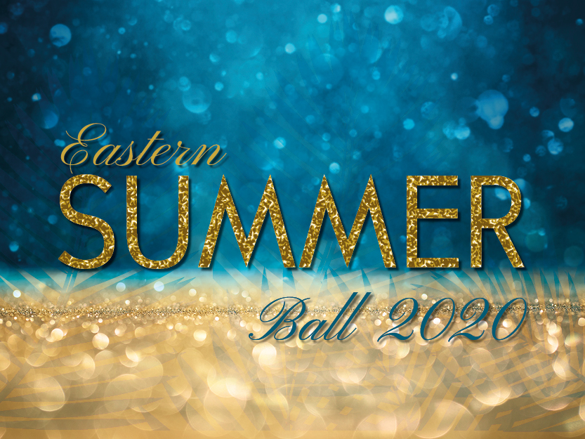 Eastern Summer Ball 2020