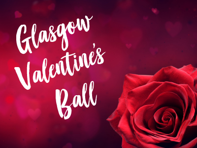 Glasgow Valentines Ball 2020