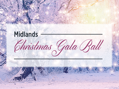 MIdlands Christmas Gala Ball 2020