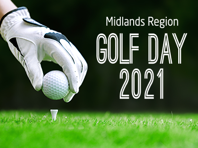 Stoneleigh Midlands Golf Day 2021