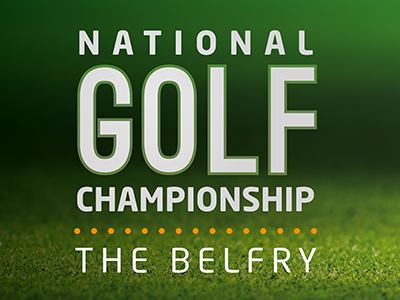 National Golf Championship 2019