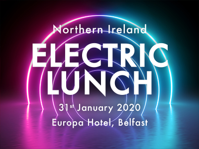 Northern Ireland Electric Lunch 2020