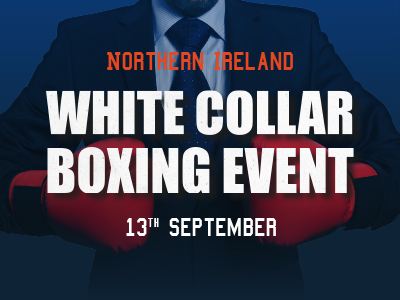 Northern Ireland White Collar Boxing