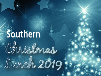 Southern Christmas Lunch 2019