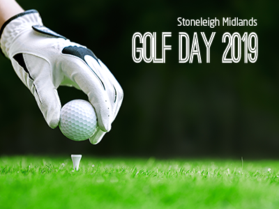 Stoneleigh Midlands Golf Day 2019