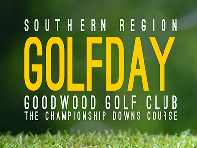 Southern Region Golf Day 2019