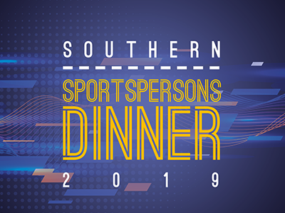 Southern Sportspersons Dinner 2019