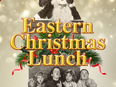 Eastern Christmas Lunch