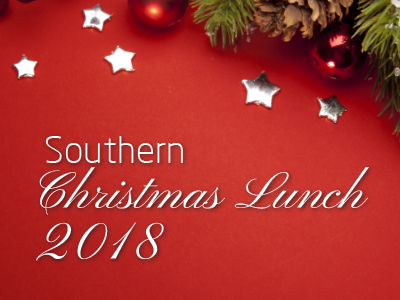 Southern Christmas Lunch