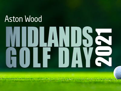 Aston Wood Midlands Golf Day 2021