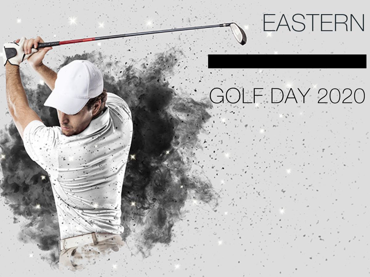 Eastern Golf Day 2020