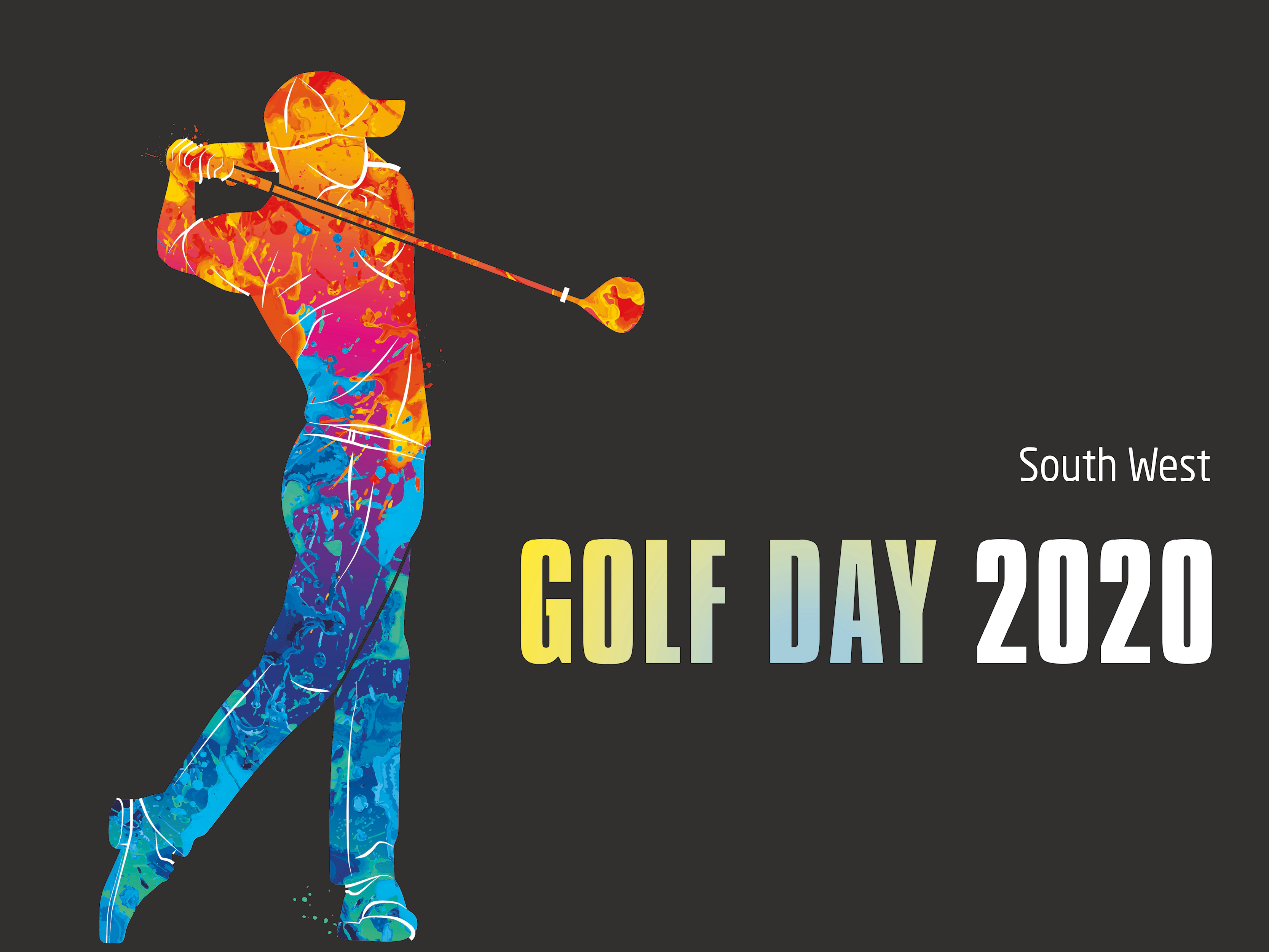 South West Golf Day 2020