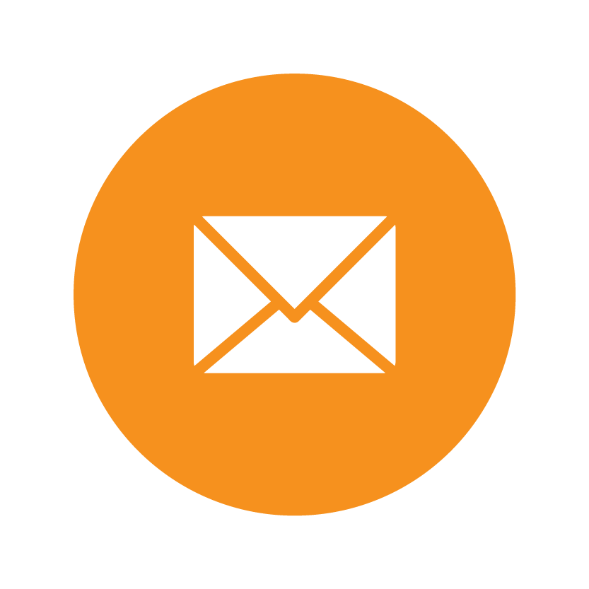 EIC Icon Email Orange