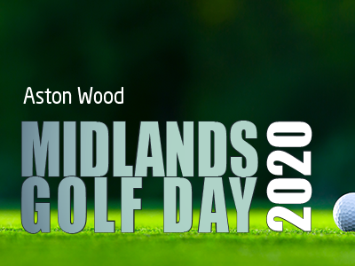 Aston Wood Midlands Golf Day 2020