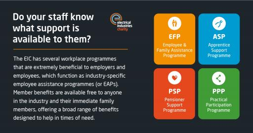 EIC Workplace Programmes Facebook Social Banner